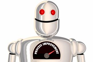 Business Automation Services from Robocloud. Digital workforce solutions using RPA