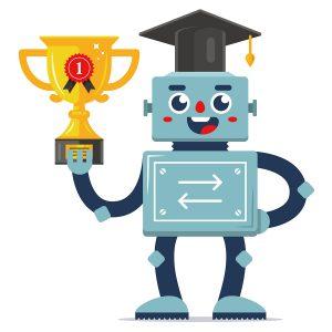RPA in Education - Schools, Colleges, Universities