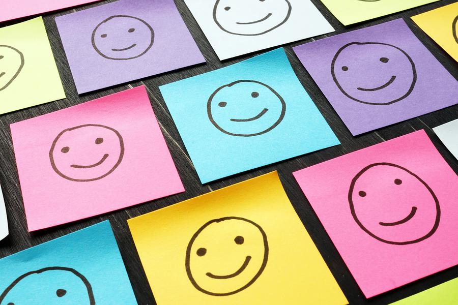 Improve Employee Satisfaction - RPA