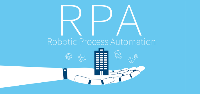Retail Automation Solutions – Five Ways RPA Can Help