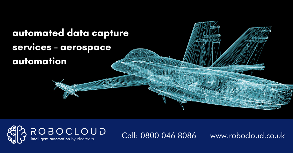 Aerospace – RPA